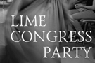 Lime Congress Party 2012